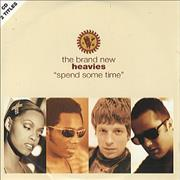 Click here for more info about 'The Brand New Heavies - Spend Some Time'