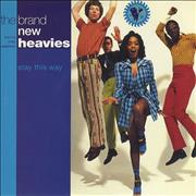 Click here for more info about 'The Brand New Heavies - Stay This Way'