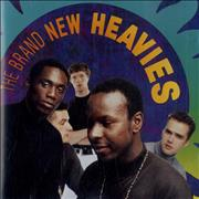 Click here for more info about 'The Brand New Heavies - The Brand New Heavies'