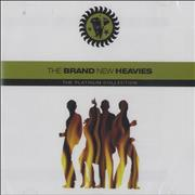 Click here for more info about 'The Brand New Heavies - The Platinum Collection'