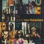 Click here for more info about 'The Brand New Heavies - Ultimate Trunk Funk The EP'