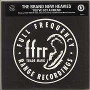 Click here for more info about 'The Brand New Heavies - You've Got A Friend'