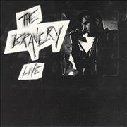 Click here for more info about 'The Bravery - Live'