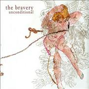 Click here for more info about 'The Bravery - Unconditional - CD1'