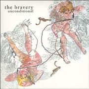 Click here for more info about 'The Bravery - Unconditional - White Vinyl'