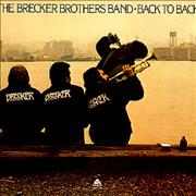 Click here for more info about 'The Brecker Brothers - Back To Back'