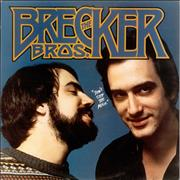 Click here for more info about 'The Brecker Brothers - Don't Stop The Music'