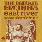 Click here for more info about 'The Brecker Brothers - East River'