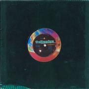 Click here for more info about 'The Breeders - Cannonball - 1 Sided'