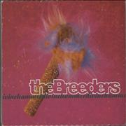 Click here for more info about 'The Breeders - Divine Hammer'