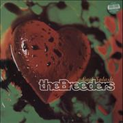 Click here for more info about 'The Breeders - Last Splash + 7