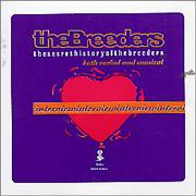 Click here for more info about 'The Breeders - The Secrets History Of The Breeders'