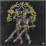 The Brides Of Funkenstein Funk Or Walk Germany vinyl LP