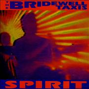 Click here for more info about 'The Bridewell Taxis - Spirit - Red & Blue titled sleeve'