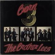 Click here for more info about 'The Brother Lees - Born 3 - Autographed'