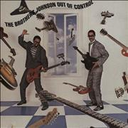 Click here for more info about 'The Brothers Johnson - Out Of Control'