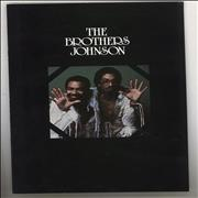 Click here for more info about 'The Brothers Johnson - The Brothers Johnson'