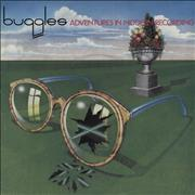 Click here for more info about 'The Buggles - Adventures In Modern Recording'