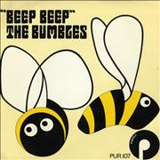 Click here for more info about 'The Bumbles - Beep Beep'