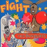 Click here for more info about 'The Bunburys - Fight - Booklet Sleeve'