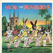 Click here for more info about 'The Bunburys - We're The Bunburys - Booklet Sleeve'