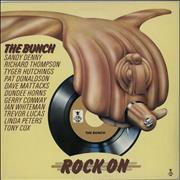 Click here for more info about 'The Bunch - Rock On'