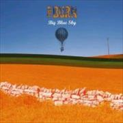 Click here for more info about 'The Burn - Big Blue Sky'