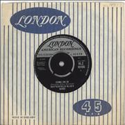 Click here for more info about 'The Butterfield Blues Band - Come On In'