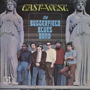 Click here for more info about 'The Butterfield Blues Band - East West'
