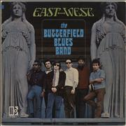 Click here for more info about 'The Butterfield Blues Band - East-West - 1st'