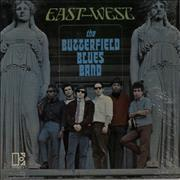 Click here for more info about 'The Butterfield Blues Band - East-West'