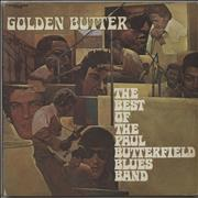 Click here for more info about 'The Butterfield Blues Band - Golden Butter'