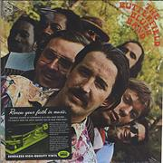 Click here for more info about 'The Butterfield Blues Band - Keep On Moving'