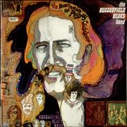 The Butterfield Blues Band The Resurrection Of Pigboy Crabshaw UK vinyl LP