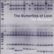 Click here for more info about 'The Butterflies Of Love - The Mutation'