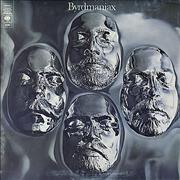 Click here for more info about 'The Byrds - Byrdmaniax - 1st'