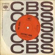 Click here for more info about 'The Byrds - Chestnut Mare - Solid'