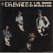 Click here for more info about 'The Byrds - Dr. Byrds & Mr Hyde - Mono - Ex'