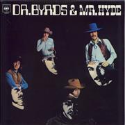 Click here for more info about 'The Byrds - Dr. Byrds & Mr Hyde - Mono'