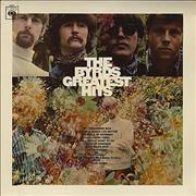 Click here for more info about 'The Byrds - Greatest Hits - 1st Mono'