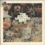 Click here for more info about 'The Byrds - Greatest Hits - 2nd Stereo'