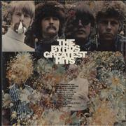 Click here for more info about 'The Byrds - Greatest Hits - 360 Sound Label'