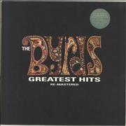 Click here for more info about 'The Byrds - Greatest Hits Remastered'