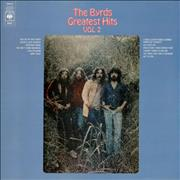 Click here for more info about 'The Byrds - Greatest Hits Vol 2'