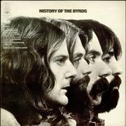Click here for more info about 'The Byrds - History Of The Byrds - 2nd'