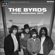 Click here for more info about 'The Byrds - Live In Amsterdam 1970 - Sealed'