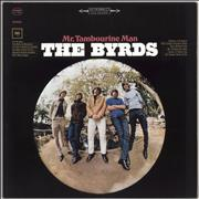 Click here for more info about 'The Byrds - Mr. Tambourine Man - 180gm'