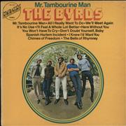 Click here for more info about 'The Byrds - Mr Tambourine Man'