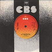 Click here for more info about 'The Byrds - Mr. Tambourine Man'