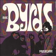 Click here for more info about 'The Byrds - Preflyte'